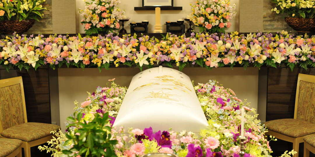 親族が少ない場合のお葬式のスタイルは?